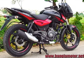 Bajaj Pulsar 150 Price in Bangladesh, 2018 Edition | সর্বশেষ তথ্য