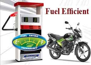 Best fuel efficient motorcycles Bangladesh