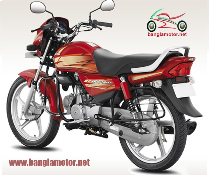 Hero Hf Deluxe Price In Bd 2020 বর তম ন ম ল য সহ ব স ত র ত