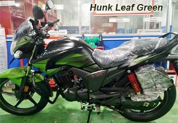 Hero Hunk Price In Bd 2020 বর তম ন ম ল য সহ