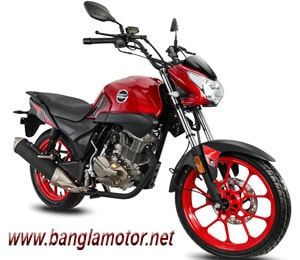 Kiden Kd G Image on Lifan 150 Top Sd