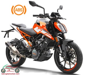 KTM Bike Price in BD, 2019 | বর্তমান মূল্য সহ