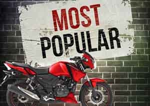 Top popular motorcycles Bangladesh