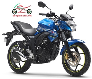Suzuki Bike Price in BD, 2019 | মূল্য সহ বিস্তারিত