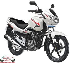Suzuki Bike Price in BD, 2019   মূল্য সহ
