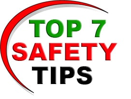 top 7 motorcycle safety riding tips