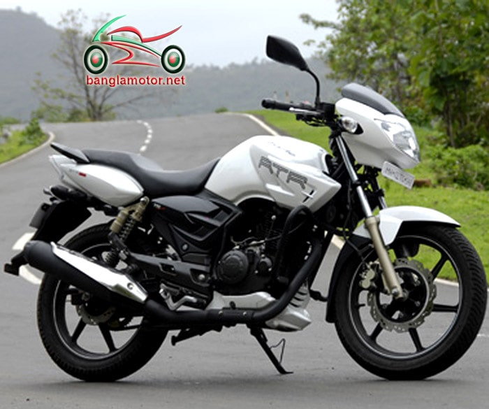 TVS Apache RTR 160 Price in Bangladesh, 2019 | সর্বশেষ তথ্য