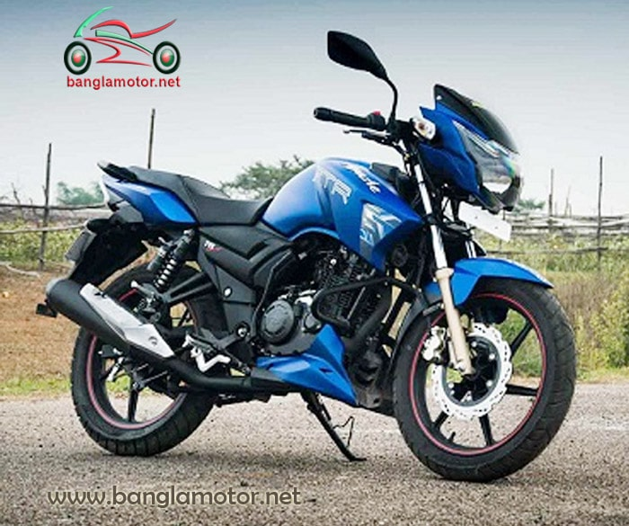 Tvs Apache Rtr 160 Price In Bd 2020 ম ল য সহ