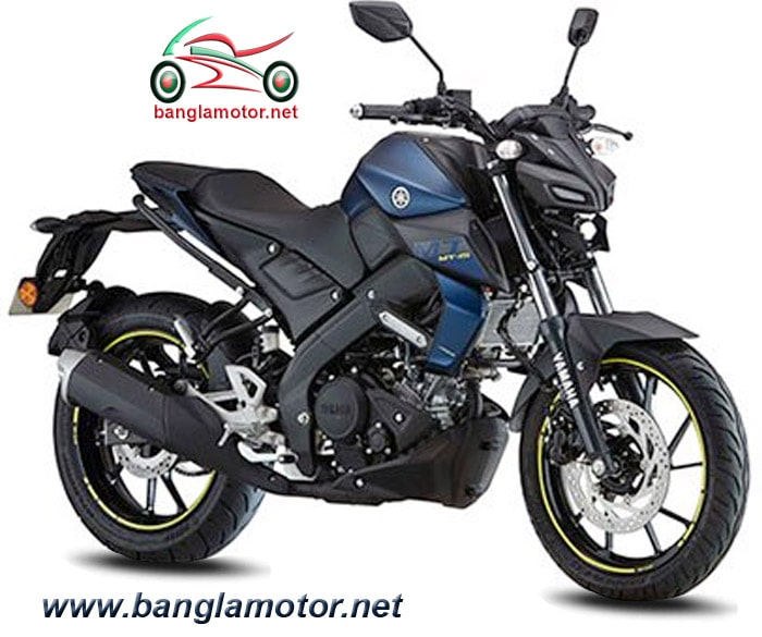 Yamaha bike price in bangladesh 2019